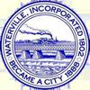 Waterville Logo
