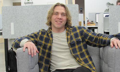 Dylan Veilleux is a senior at Thomas College, an intern at Bricks Coworking & Innovation Space, and the founder of TreeFreeHeat, a startup that converts unused hemp stalks into a renewable energy source. Click here to connect with Dylan on LinkedIn.