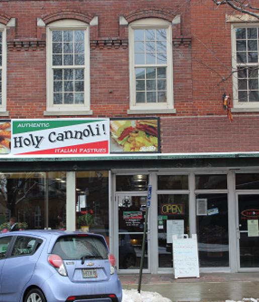 Holy Cannoli_Before