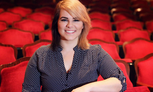 Tamsen Warner is the executive director of Waterville Opera House (WOH). Click here to learn more about WOH's upcoming shows.
